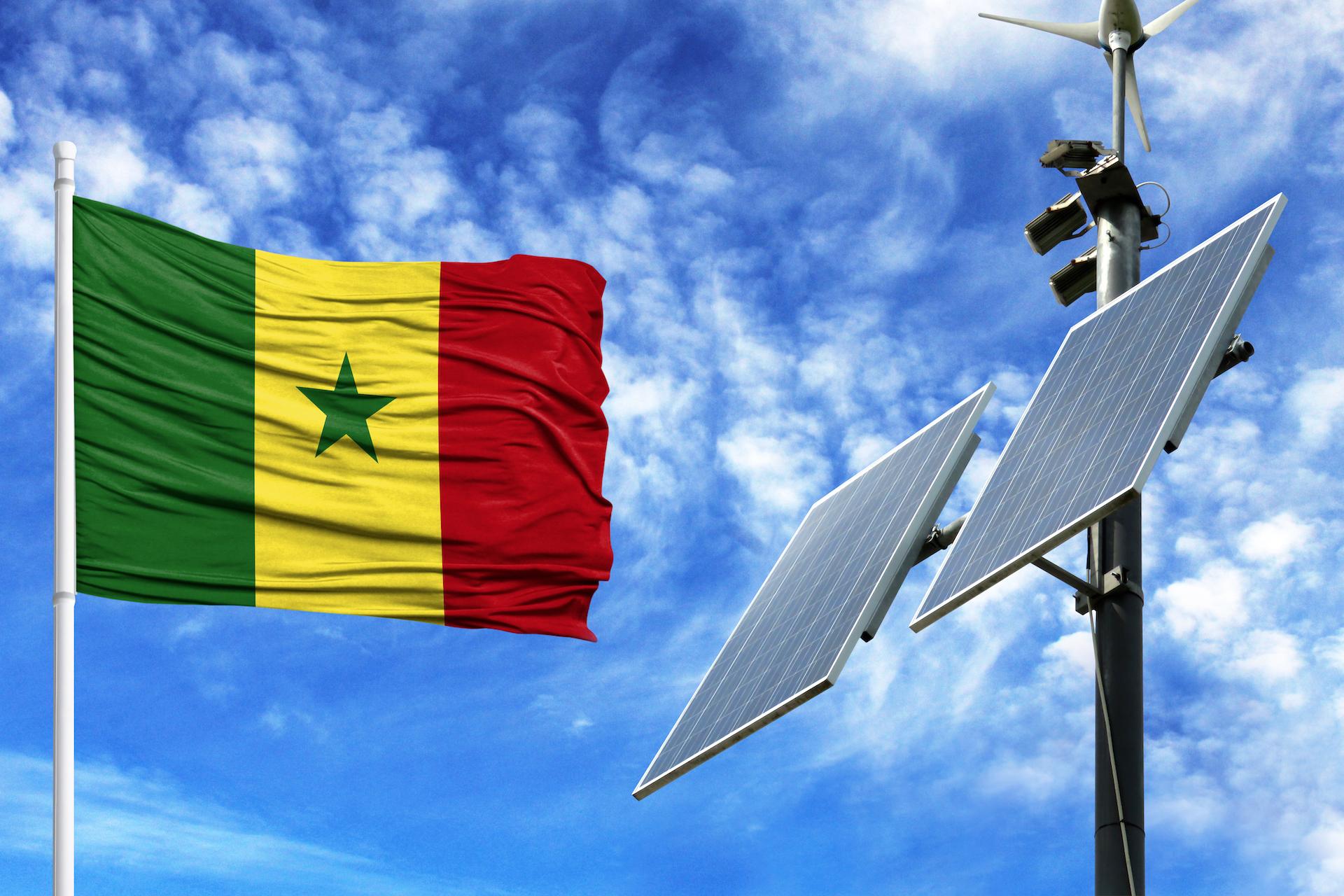 Scaling Solar – Deux nouvelles centrales solaires vont fournir de l'énergie propre à plus de 500 000 personnes